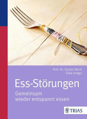 Buchcover Ess-Stoerungen