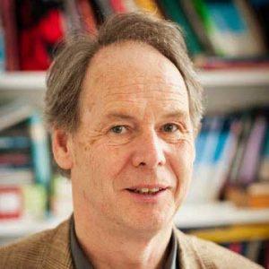 Prof. Dr. Phil. Günter Reich